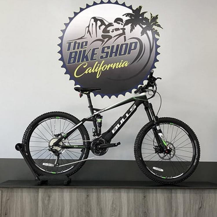 Andrew Smith, Owner of the Bike Shop Santa Monica, Opens New