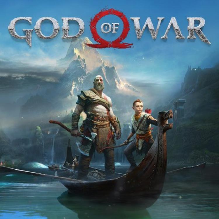 God of War's Chris O'Neill joins Microsoft's The Initiative